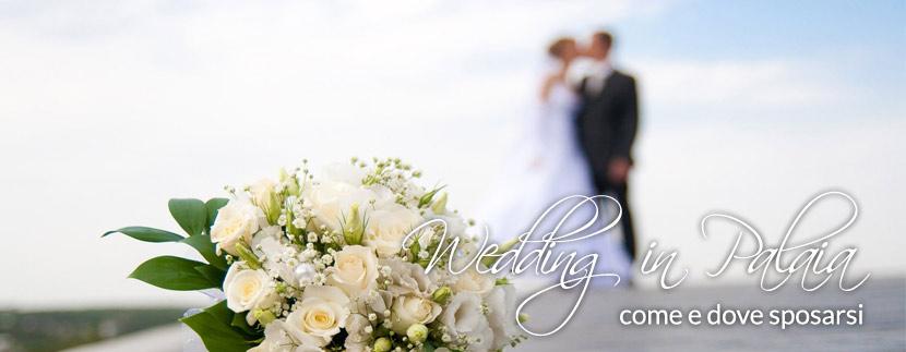 sposarsi a Palaia