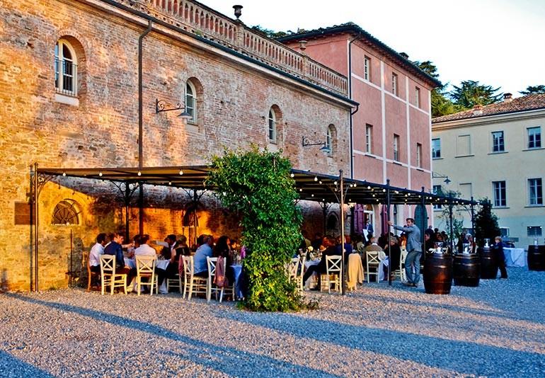 Borgo Di Colleoli Resort Palaia Is Toscana